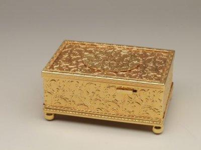 画像1: バードボックス「金」