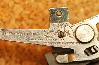 画像1: ビクター社純正 竹針カッター