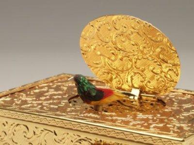 画像2: バードボックス「金」