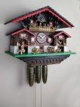 画像3: カッコー時計 ハイジの山小屋 (3)
