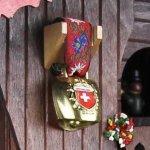 画像7: カッコー時計  農夫の山小屋 (7)