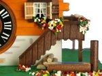 画像6: カッコー時計 ブリエンツの山小屋 (6)