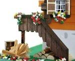 画像4: カッコー時計 ブリエンツの山小屋 (4)