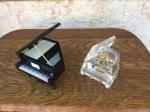 画像16: 18弁オルゴール 木製グランドピアノ 黒M (16)