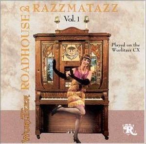 画像1: ROADHOUSE RAZZMATAZZ Vol.1 (1)