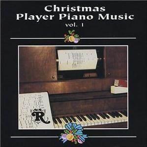 画像1: Christmas Player Piano Music Vol.1 (1)