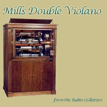 画像1: Mills Double Violano (1)