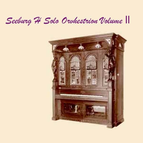 画像1: Seeburg H Solo Orchestrion Volume II (1)