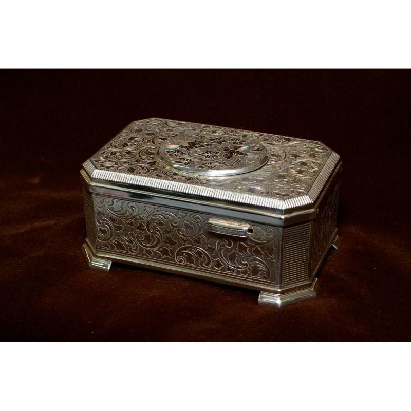画像1: バードボックス「銀」 (1)
