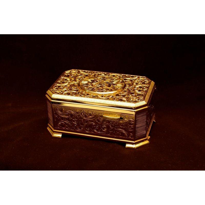 画像1: バードボックス「金」 (1)