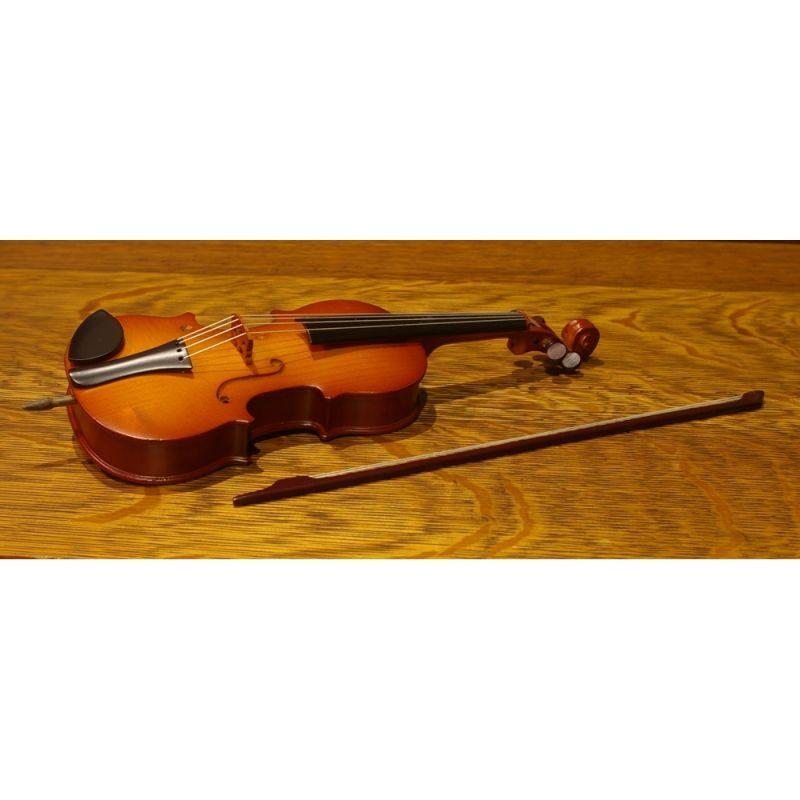画像1: REUGE バイオリン 18弁 (1)