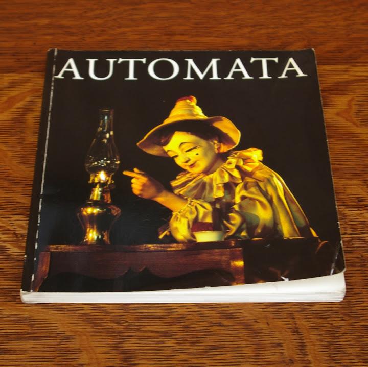 画像1: オートマタ (1)