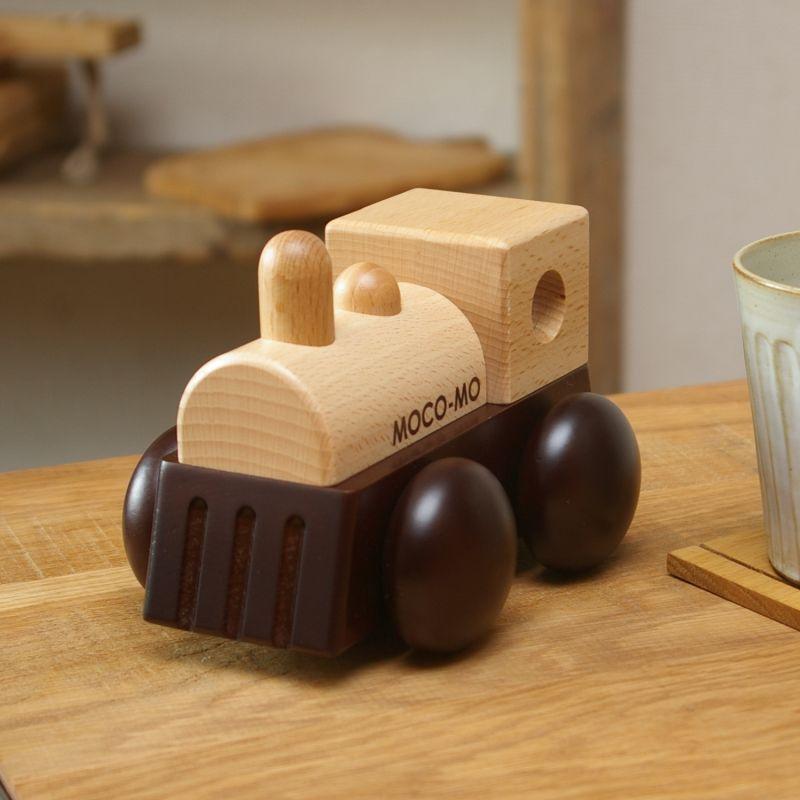 画像1: ころころオルゴール * 汽車 (1)